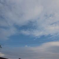 板宿整体院院長が撮影した名谷の空