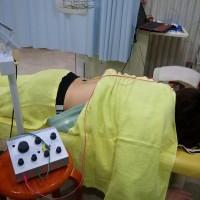 ぎっくり腰への鍼治療2